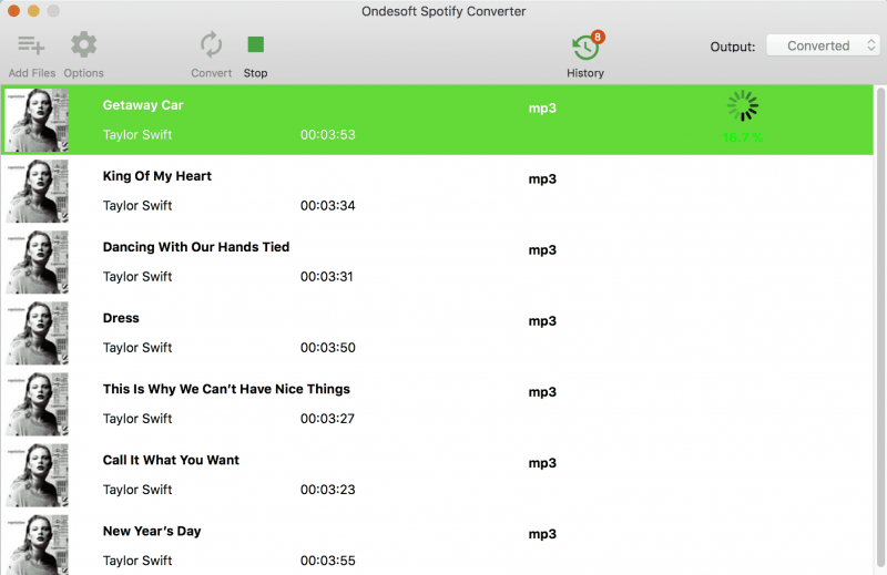 8 Super Easy Ways to Convert Spotify to MP3 (Tested