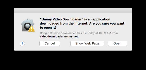 install ummy 02