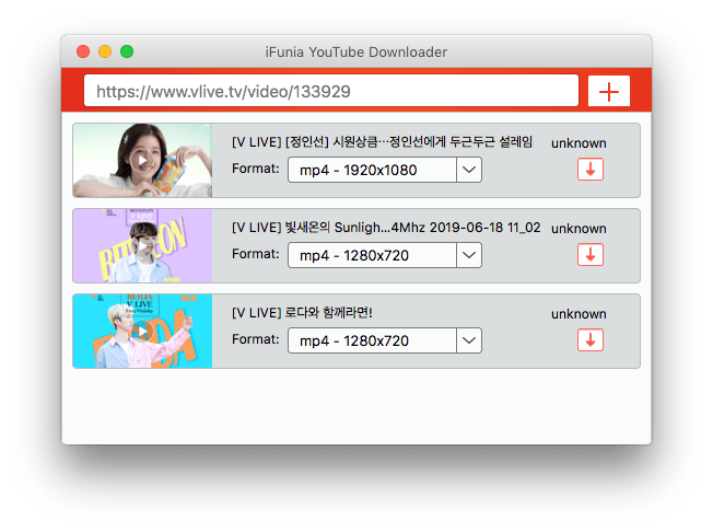 3 Ways to Download Vlive Videos with Subs on Computer or Phone