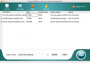 8 Simple Ways to Convert MOBI to EPUB (In Step by Step Detail)