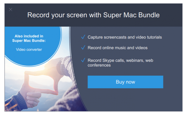 record screencast