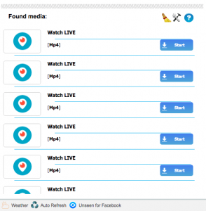 download periscope video chrome with stream video downloader