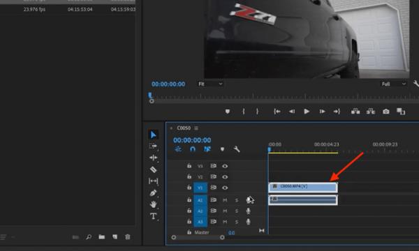 stabilize video in premiere 01
