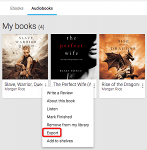download google play audiobooks
