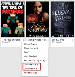 download google play ebooks