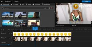 face changer video editor online 01